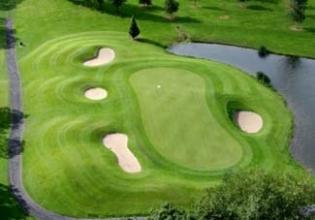 Killeen Golf Club - Kill County Kildare Ireland