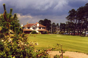Greenore Golf Club - Greenore County Louth ireland
