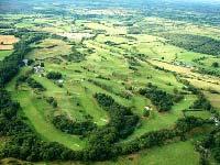 Birr Golf Club - Birr County Offaly Ireland