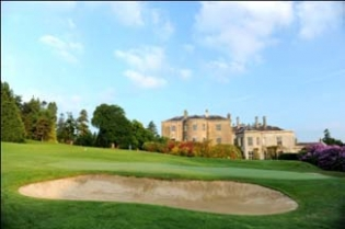 Coolattin Golf Club - Coollattin Shillelagh Arklow Co Wicklow Ireland