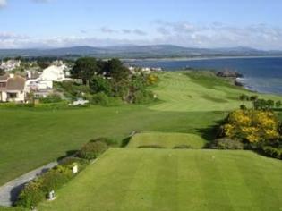 Wicklow Golf Club - Wicklow County Wicklow Ireland