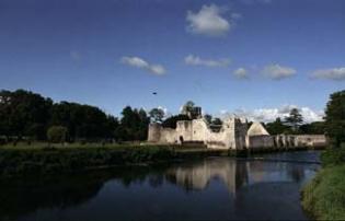 Adare Castle - Adare County Limerick Ireland