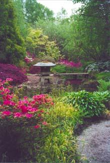Ardcarraig Garden Galway