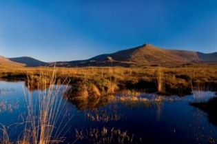 Ballycroy National Park - Ballycroy County Mayo Ireland