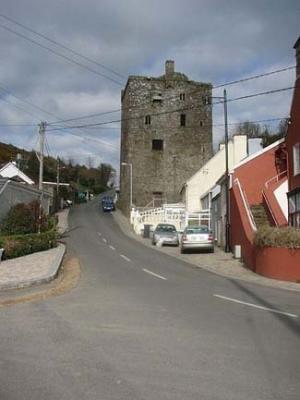 Ballyhack Castle - Ballyhack County Wexford Ireland