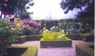 The Bay Garden - Camolin Enniscorthy County Wexford