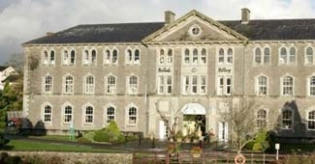 Belleek Pottery Visitor Centre - Belleek County Fermanagh Northern Ireland
