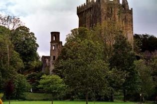 Blarney Castle - Blarney County Cork Ireland