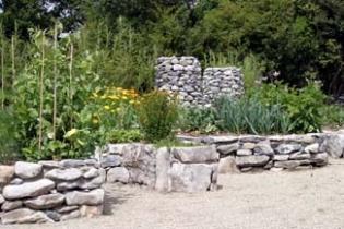 Brigits Garden - Galway