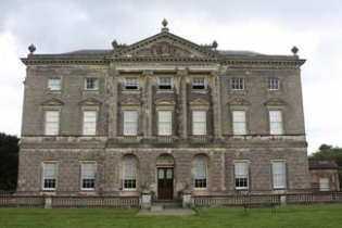 Castle Ward House & Demesne - Strangford County Down Northern Ireland