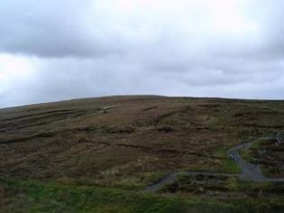 Ceide Fields - Ballycastle County Mayo Ireland