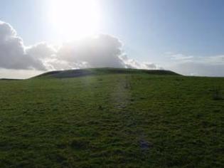 Cruachan Ai Heritage Centre - Tulsk County Roscommon Ireland