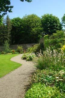 Vandeleur Walled Garden - Kilrush County Clare