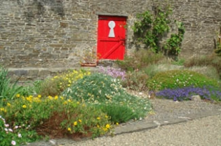 Vandeleur Walled Garden - Kilrush County Clare
