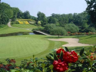 Druids Glen - 12th
