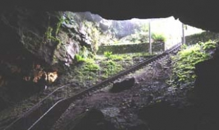 Dunmore Cave - Ballyfoyle Castlecomer County Kilkenny Ireland