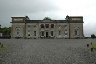 Emo Court - Emo County Laois Ireland