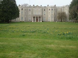 Farmleigh House & Estate - Phoenix Park Dublin 15 Ireland