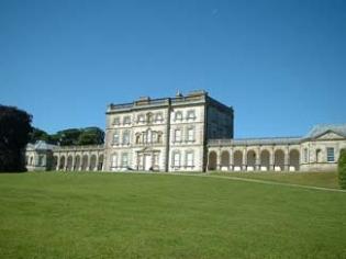 Florence Court - Enniskillen County Fermanagh Northern Ireland