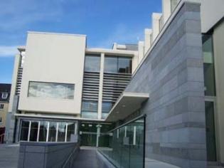 Galway City Museum - Galway Ireland
