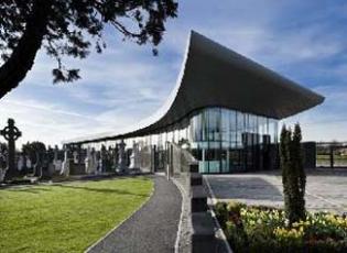 Glasnevin Museum - Finglas Road Dublin 11 Ireland