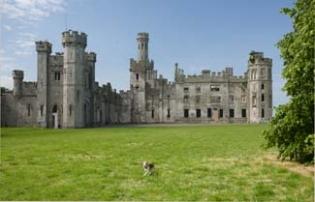 Ducketts Grove Walled Garden and Pleasure Grounds - Carlow Ireland