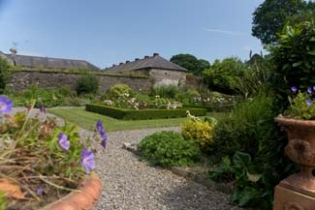 Newtownbarry House Gardens - Bunclody County Wexford Ireland