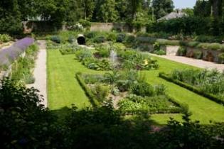 Newtownbarry House Gardens - Bunclody County Wexford Ireland