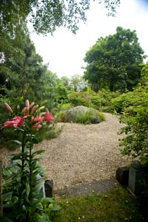 Knockanree Garden -  Avoca County Wicklow Ireland