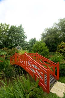 Knockanree Garden -  Avoca County Wicklow Ireland