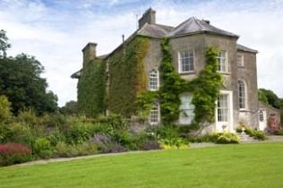 Burtown House Gardens - Athy County Kildare Ireland