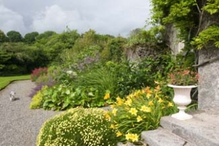 Burtown House Gardens - Athy County Kildare Ireland