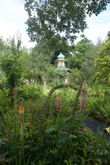 Bellefield Garden - Shinrone County Offaly Ireland