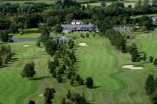 Killeen Golf Club - Kill County Kildare Ireland
