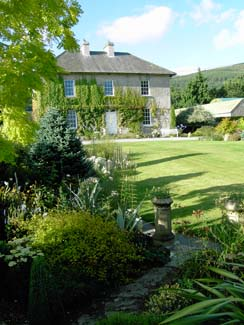 Killurney Garden - Clonmel County Tipperary Ireland