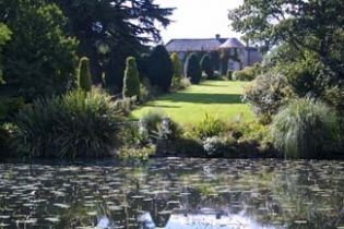 Altamont Gardens - Tullow County Carlow Ireland