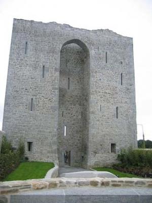 Listowel Castle - Listowel County Kerry Ireland