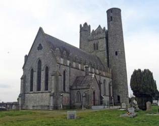 Lusk Heritage Centre - Lusk County Dublin Ireland