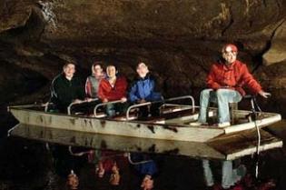 Marble Arch Caves & Global Geopark - Florencecourt Enniskillen County Fermanagh Northern Ireland