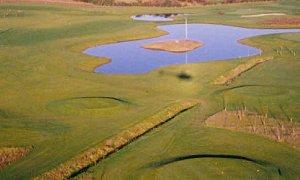 Millicent Golf Club - Clane County Kildare Ireland