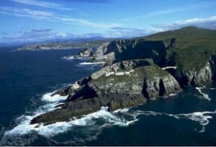 Mizen Head Signal Station - Goleen Mizen Head County Cork Ireland