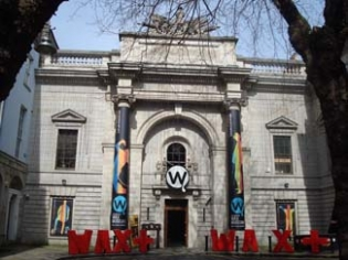 National Wax Museum Plus - Dublin 2 Ireland