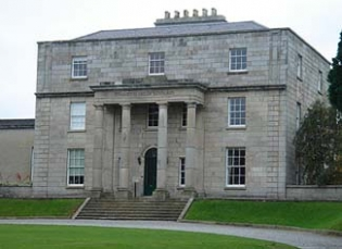 Pearse Museum & St. Endas Park - Rathfarnham Dublin 16 Ireland