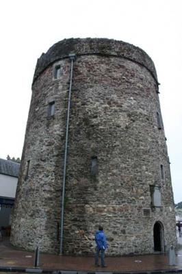 Reginalds Tower - Waterford County Waterford Ireland