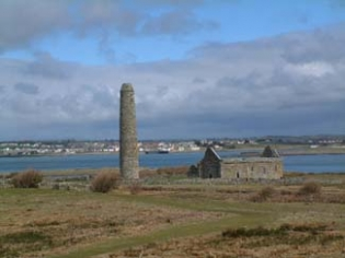 Scattery Island Centre - Kilrush County Clare Ireland