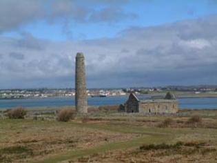 Scattery Island Centre - Kilrush County Clare Ireland