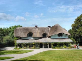 Swiss Cottage - Cahir County Tipperary Ireland