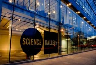 The Science Gallery - Trinity College Dublin 2 Ireland