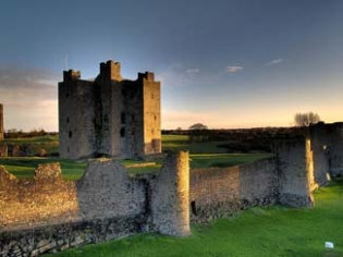 Trim Castle - Trim County Meath Ireland