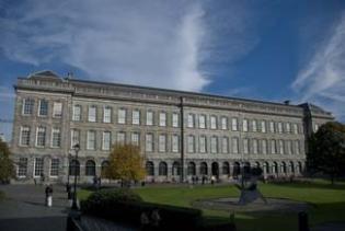 Trinity College Dublin - Dublin 2 Ireland